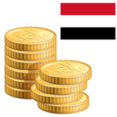 Coins from Yemen icon