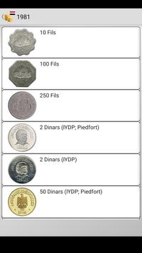 Coins from Yemen poster