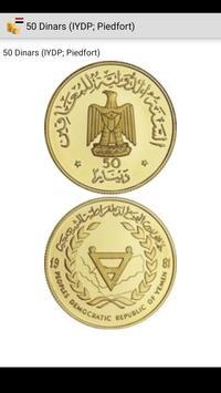 Coins from Yemen screenshot 6