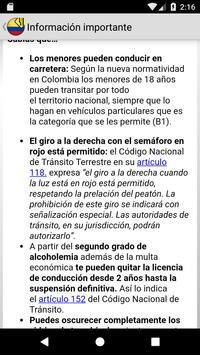 Traffic Signals Colombia screenshot 5