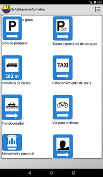 Traffic Signals Colombia screenshot 8