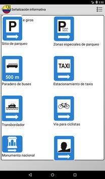 Traffic Signals Colombia screenshot 1