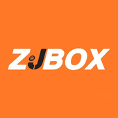 ZJBOX icon