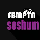 Download App android SBMPTN SOSHUM 2016 APK new