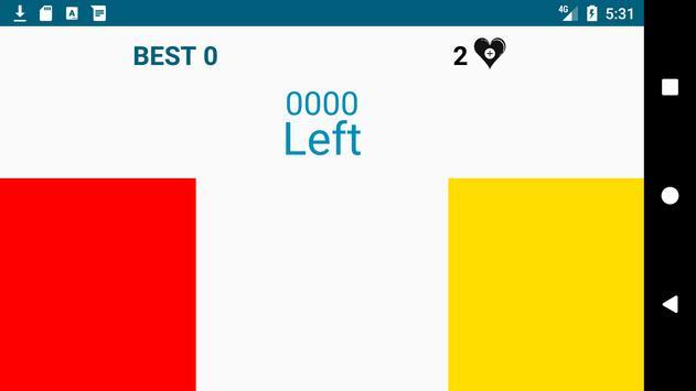 Left Or Right (BETA) apk screenshot