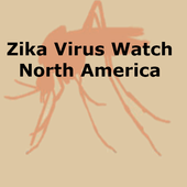 Zika Virus Watch icon