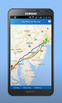 Location Finder & Tracker screenshot 1