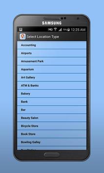Location Finder & Tracker screenshot 2