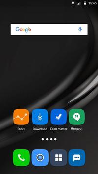 Galaxy C7 Pro Theme poster