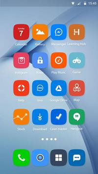 Theme for Samsung Galaxy C5 Pro screenshot 3