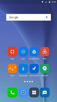 Theme for Samsung Galaxy C5 Pro screenshot 1