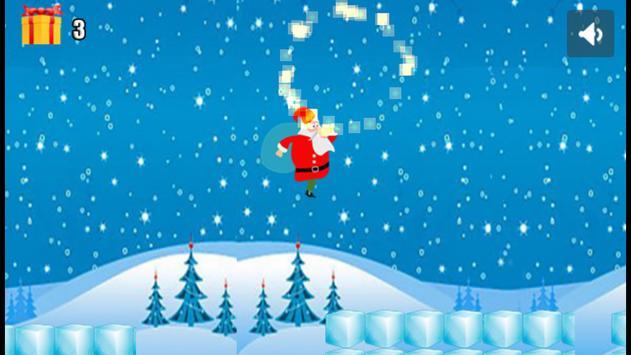 Christmas Runner poster