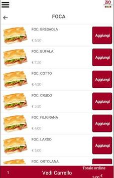 Ziopizza Lissone screenshot 2