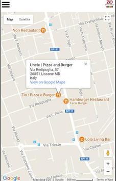 Ziopizza Lissone screenshot 3