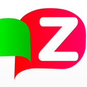 Zip - The Question Answer App icon