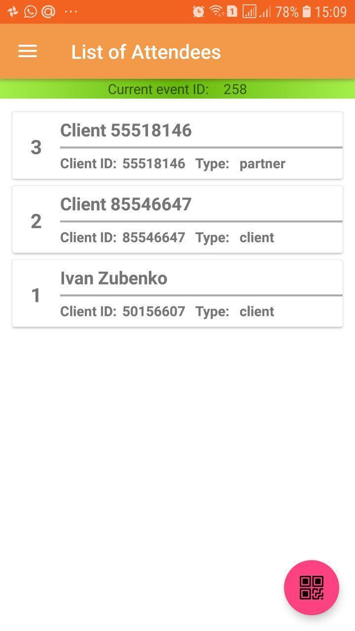 FXTM QR for Android - APK Download