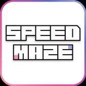 SPEED MAZE (Free) icon