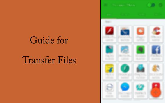 Files Xender Download Tips poster