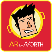 Sam's Wok AR icon
