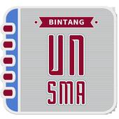 Bintang UN SMA/MA icon