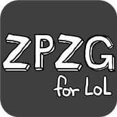 ZPZG for LOL (Record Search) icon