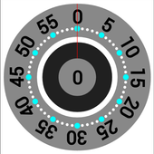 Timer - 60 minutes icon