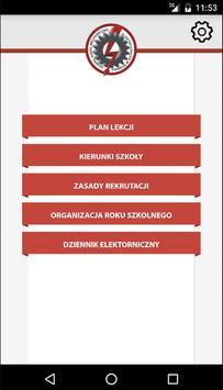 ZSME Rybnik poster