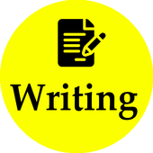 Writing for IELTS icon