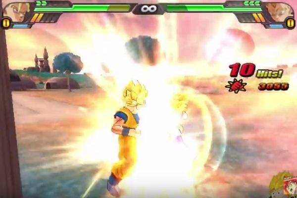 New Dragon Ball Z Budokai Tenkaichi 3 Tips for Android - APK