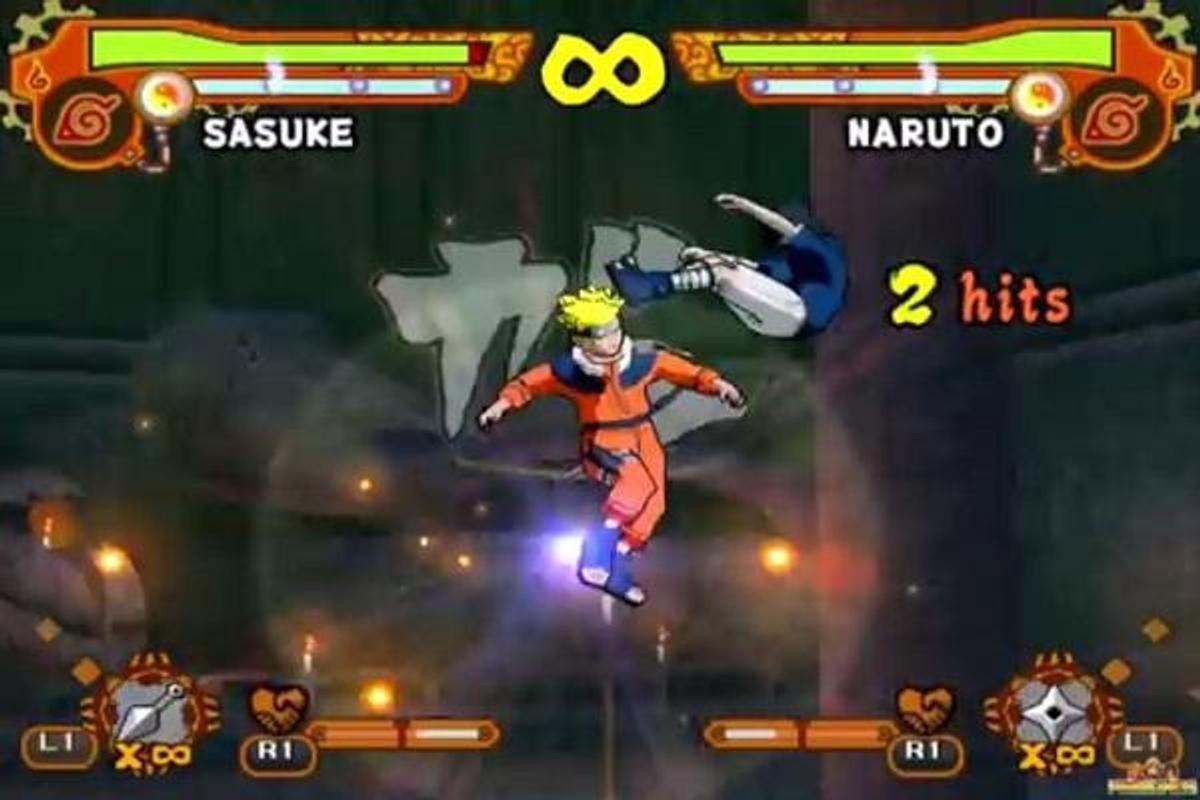 Download naruto ultimate ninja 5 apk | Peatix