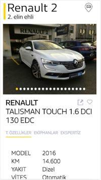 Renault2 screenshot 2