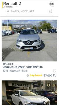 Renault2 apk screenshot
