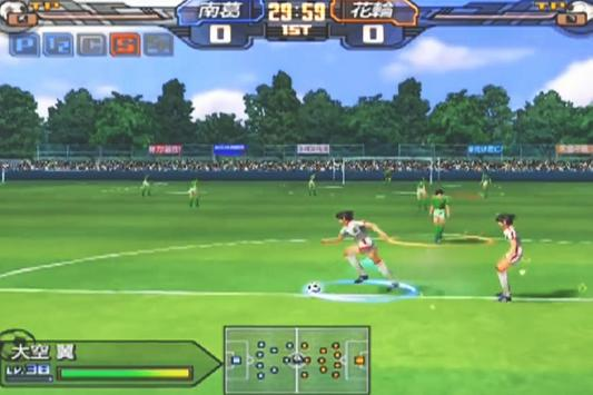 New Captain Tsubasa Guia screenshot 7
