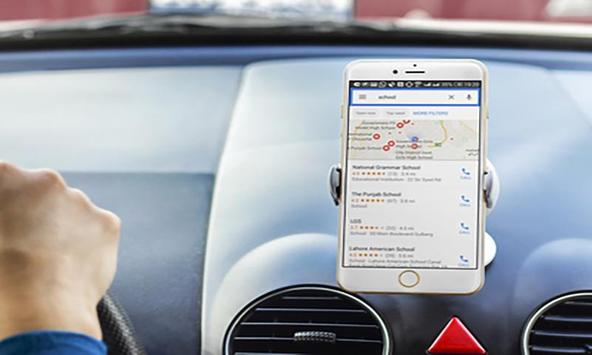 GPS Route Finder screenshot 4