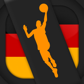 Germany Basketball Scores icon