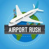 Super Airport Rush icon