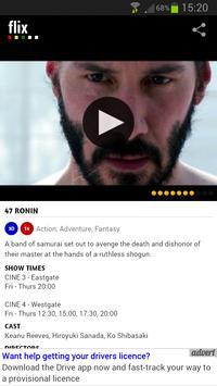 Ster-Kinekor Movies screenshot 1