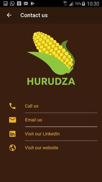 Hurudza Farmers Companion App screenshot 5