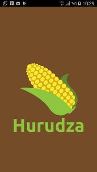 Hurudza Farmers Companion App poster