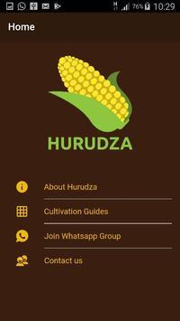 Hurudza Farmers Companion App screenshot 1