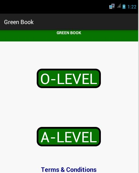 Green Book Zimsec Cambridge For Android APK Download