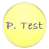 Personality Test By ZY icon