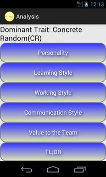 Personality Test By ZY screenshot 4