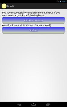 Personality Test By ZY screenshot 13
