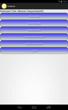 Personality Test By ZY screenshot 14