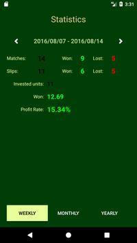 El Nino Betting Tips Free Bets screenshot 2