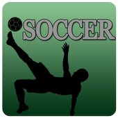Soccer Training Workout icon