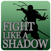 Fight Like a Shadow Workout icon