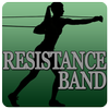 Band It! - Resistance Band Workout Routine icon