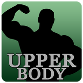 Workout your UpperBody icon